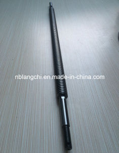 Customized Roller Trapezoidal Thread Trap Rod Lead Screw Tr20X4 pictures & photos