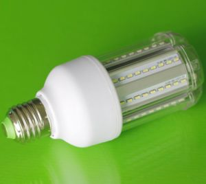 Al E27 E26 Based 7W LED Corn Bulb with IP54