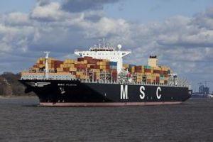 Logistics Forwarder Sea Ocean Cargo Shipping Rates to Ajman Ali