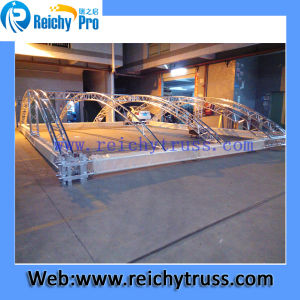 290*290mm Aluminum Truss Fair Truss Spigot Square Truss Ry pictures & photos