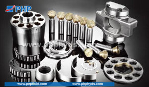 Hydraulic Piston Pump Parts for Bosch Rexroth A11vg50 Main Pump Repair High Power Pump Parts pictures & photos