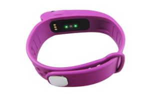 Sleep Monitor Fitness Tracker Sport Actirity Smart Wristband pictures & photos