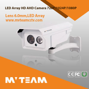 China Factory Wholesale Ahd Surveillance Cmaera 720p 1MP with CE FCC RoHS Mvt-Ah70A pictures & photos