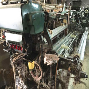 Reed Width 250 for Ga747 Second-Hand Rapier Loom pictures & photos