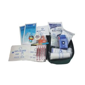 Medical Products of First Aid Kit pictures & photos