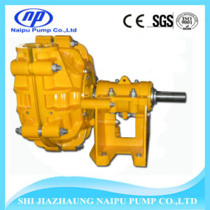 Heavy Duty Filter Press Feed Mining Slurry Pump pictures & photos