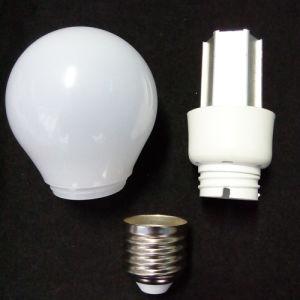 LED Cup 360 Plastic Diffuser Lighit Cover Fixture Housing pictures & photos