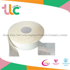 Good Price Sap High Water Absorption Oil Airlaid Absorbent Paper pictures & photos