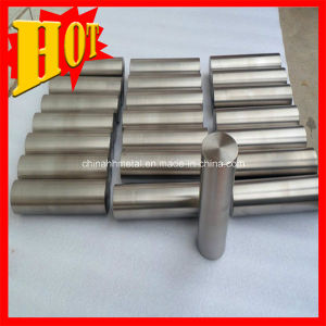 99.95% Pure Polished ASTM B387 Molybdenum Bar pictures & photos