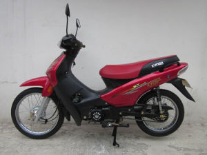 Fashion 125cc Cub Motorbike