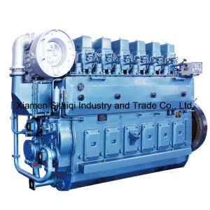 Weichai Cw250 Series Marine Diesel Engine for Hot Sale pictures & photos