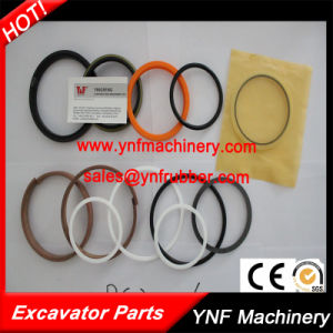 Excavator Hydralic Parts for PC200-6 6D102 Bucket Seal Kit pictures & photos