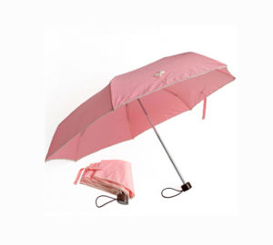 New Design OEM 5 Fold Umbrella pictures & photos