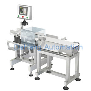 Optional Rejector System Check Weigher. Customized Check Weigher pictures & photos