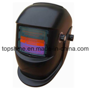 Full Face PP CE Standard Industrial Professional Safety Welding Mask pictures & photos