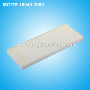 Hot Sale PU Air Conditioner Air Filter OE 8A0819439 pictures & photos