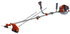 42.7cc Competitive Price Gasoline Brush Cutter Approved CE/GS/Euii for Garden Using Tt-Bc415-2