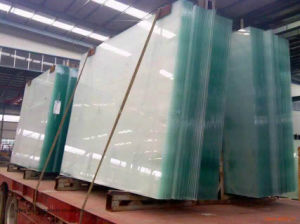 Large Size Laminated Glass with Raw Original Float Size 2140X3660, 2440X1830 pictures & photos