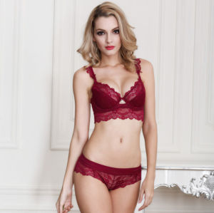 Wholesale Sexy Lace Bra Set of Sexy Lingerie