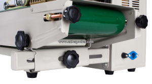 New Type Heat Continuous Band Sealer pictures & photos