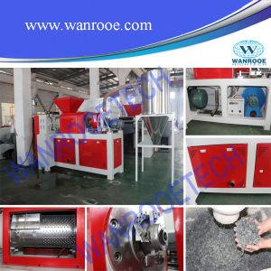 PP Film Screw Squeezing Drying Machine pictures & photos