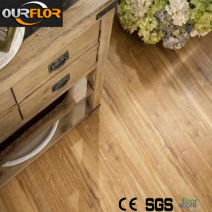 Superior Performanced WPC Click Vinyl Flooring Planks (HC7234-8) pictures & photos
