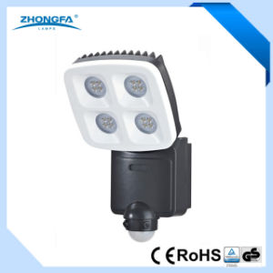 Ce GS 36W LED Wall Light with PIR Sensor pictures & photos