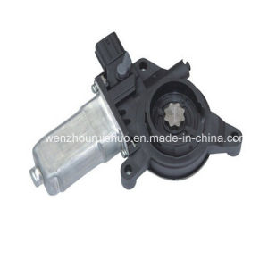 Window Lift Motor for Honda 2.4 pictures & photos