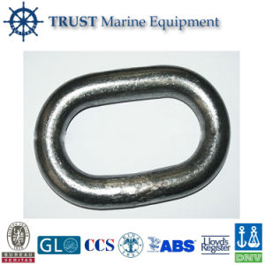 Marine Chain Connecting Link End Link pictures & photos