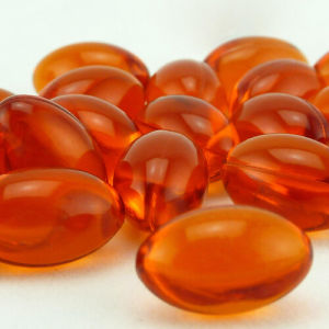 GMP Reducing Blood Fat, Improve Memory & Sight, Linolenic Acid Softgel pictures & photos