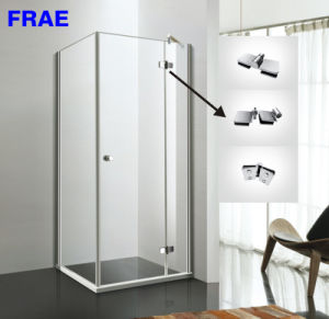 Customize Competitive Shower Cabin Lift Hinge Bathroom Door Shower Cubicle pictures & photos