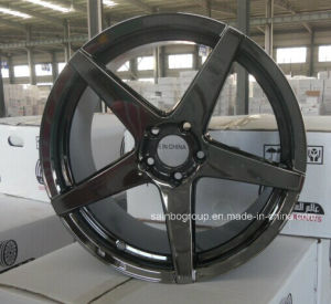 Car Rims, Wheel Rims, Replica Alloy Wheels, Vossen CV5 pictures & photos