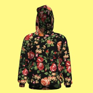 Hot Sell Wholesale Plain Hoodies&Blank Hoodies&Cheap Hoodies, Customized Sublimation Hoodies Sweatshirt, Wholesale Crewneck Sweatshirt pictures & photos