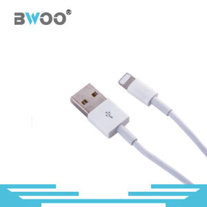 Factory Price Wholesale High Quality Colorful USB Cable pictures & photos