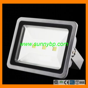 100W 200W High Power LED Flood Light with Solar Cell pictures & photos