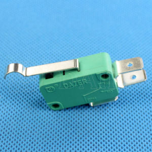 Kw1-103-5 Burgess Micro Switch T125 5e4 pictures & photos