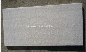 Popular White Quartize and Quartzite Tile for Flooring, Cladding pictures & photos