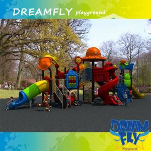 2015 Kindergarten High Quality Kids Outdoor Playgrond Equioment