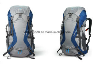 Outdoor Picnic Climbing Hiking Bag Pack Backpack (CY5817) pictures & photos