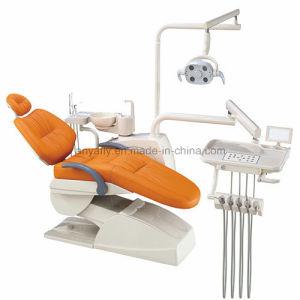 Best Selling Functions of Dental Equipment/ Dental Chair (ORT-350)