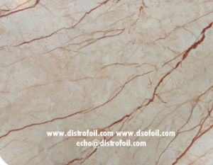640mm Marble Patterns Hot Stamp Foil, on Plywood, Particle Board, PVC, PS and Others pictures & photos