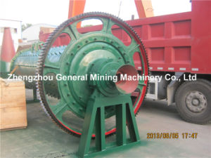 2017 High Safety Ball Milling Grinding Plant Supplier Cement Clinker pictures & photos