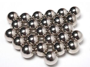 304 Stainless Steel Ball (6.3mm 6.75mm) pictures & photos
