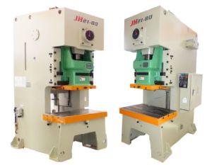 80ton Mechanical Sheet Metal Stamping Press pictures & photos