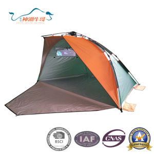 High Quality Camping Beach Tent for Travelling pictures & photos