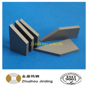 Tungsten Carbide Brazed Tips for Agriculture Tool Parts pictures & photos