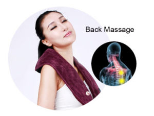 Body Massager Neck Shoulder Massager for Health-Care pictures & photos