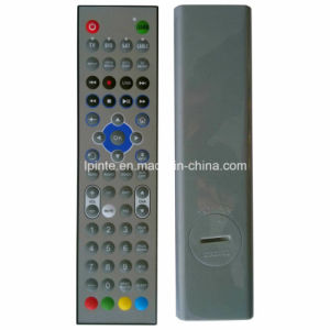 Cleanable Waterproof TV Remote Control for TV Amino STB Set Top Box (LPI-W061) pictures & photos