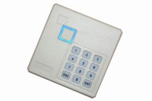 Small Size Door RFID Reader Access Control System Access Control Factory pictures & photos