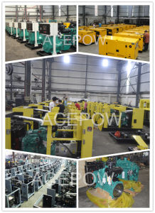 50kw/60kVA Diesel Generators with Ricardo Engine pictures & photos